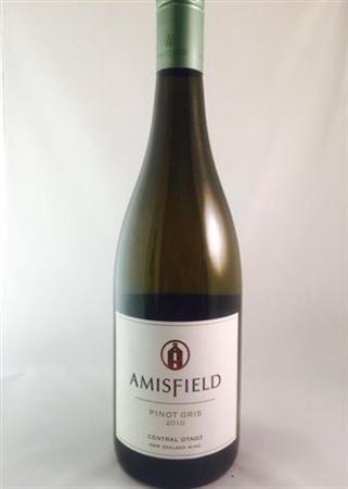 Amisfield Pinot Gris NZ