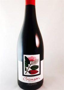 Crimson Pinot Noir 2017