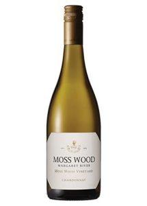 Mosswood Chardonnay 2018