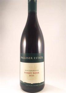 Paringa Peninsula Pinot Noir Mornington ,Victoria