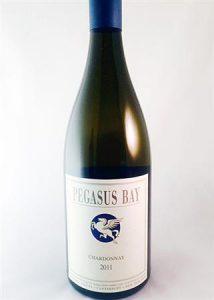 Pegasus Bay Chardonnay 2015