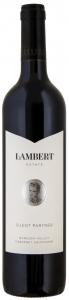 Lambert Estate Silent Partner Cabernet Sauvignon 2012
