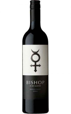 Glaetzer The Bishop Shiraz 2018