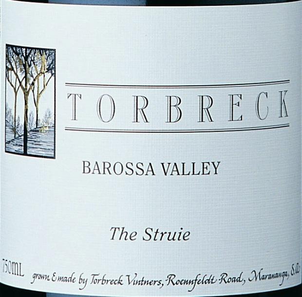 Torbreck The Struie Shiraz