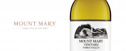 Mount Mary Yarra Valley Chardonnay 2018