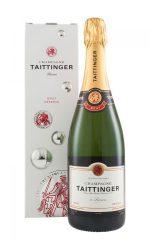 Taittinger Brut Reserve NV Champagne