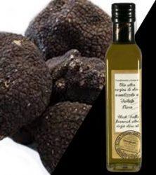 Gemignani Black Truffle Oil 250ml