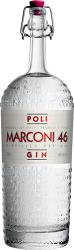 Poli Distillerie Marconi 46 Gin