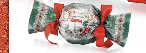 Virginia Traditional Panettone 100g (Small)