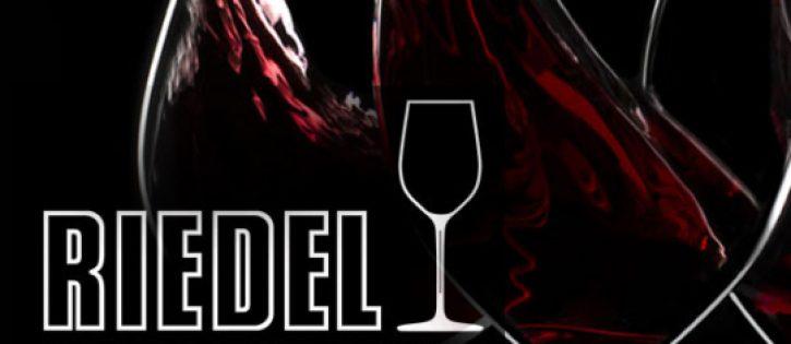Riedel – Enhancing Enjoyment