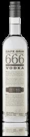 Cape Grim 666 Original Vodka