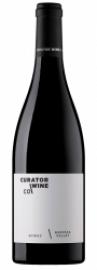 Curator Wine Co Shiraz
