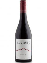 Main Divide Pinot Noir